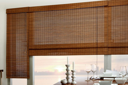Bamboo Blinds Ambience Home Interiors Amp Exteriors